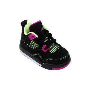 {Infant/Toddler} Jordan 4 Retro GT Sneakers